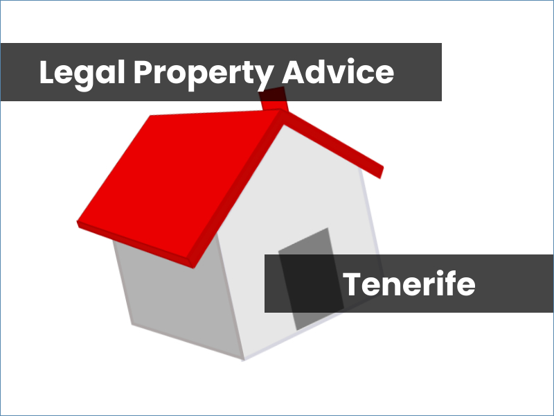 buying property in tenerife