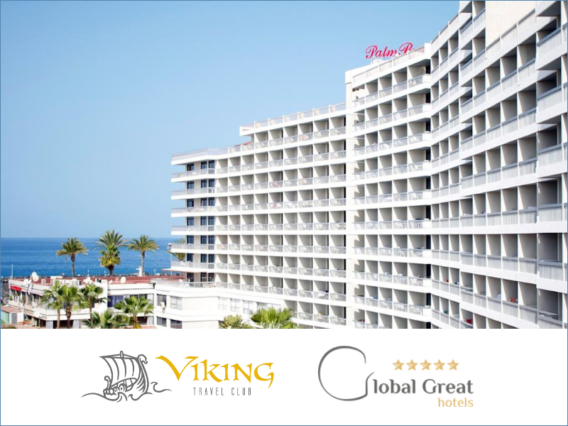 Viking Real Estate Collaboration with GGH