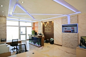 Viking Real Estate Offices